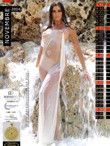 Barbara Chiappini Calendario.Benissimo Org
